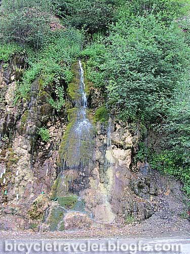 آبشار حرام او  - امير يكتا